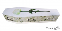 Rose Coffin